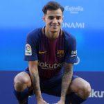 Ucapan Dari Neymar Terkait Rambut Coutinho di Barcelona