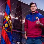 Usai Datangkan Coutinho, 8 Pemain Barcelona di Jual
