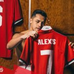 Lewat Video, Manchester United Perkenalkan Alexis Sanchez