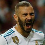 Benzema Tak Sepantasnya Dicemooh Fans Madrid