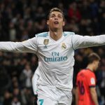 Ronaldo Mulai Panas