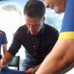 Alasan Michael Owen Tepis kemungkinan bermain di Indonesia