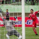 Kemenangan atas PSMS, Modal Bagus Persija Hadapi Johor Darul Takzim