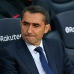 Valverde: Barca Tak Mungkin Selalu Menang di Setiap Laga