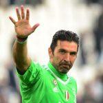Clean Sheet Buffon di Pertandingan Liga ke-500 Bersama Juve