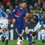 Tantangan Derby untuk Barcelona, Panas Duel Atletico vs Valencia