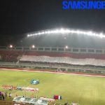 PSSI Anniversary Cup 2018, Timnas U-23 Indonesia Dikalahkan Bahrain