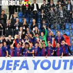 Kalahkan Chelsea, Barcelona Raih Gelar UEFA Youth League