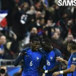 Paul Pogba Optimistis dengan Peluang Perancis di Piala Dunia 2018