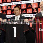 Milan Terancam Sanksi UEFA Terkait FFP