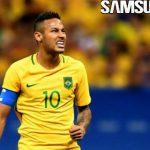 Kembali Berlatih, Neymar Langsung Kembali ke Brazil