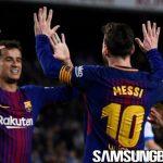 Countiho Akui Gugup dan Takjub Saat Kali Pertama Bertemu Messi