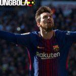 Messi Tolak Tawaran Bela Timnas Spanyol
