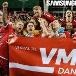 Timnas Denmark, Menanti Ledakan Dinamit Lagi