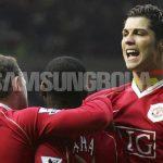 Berita Sejarah: Cristiano Ronaldo Pemain Terbaik MU di Premier League