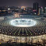 Foto: Megahnya Stadion Final Liga Champions 2018
