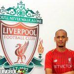 Fabinho, Bek Serbabisa Monaco, Gabung ke Liverpool