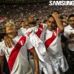 Timnas Peru, Akhir Penantian 36 Tahun