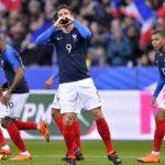 Jelang Piala Dunia 2018, Pelatih Denmark Sebut Prancis Tak Istimewa