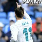 Giggs Harap Bale Jadi Starter Saat Real Madrid Vs Liverpool