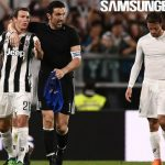 Final Coppa Italia, Buffon Akui Juventus Bukan Favorit Saat Vs Milan
