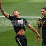 Guardiola: Brasil Punya Dua Striker Fantastis di Piala Dunia 2018