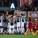 Hasil Liga Italia, Imbang Lawan AS Roma, Juventus Pastikan Gelar Juara