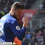 Giroud: Tinggalkan Arsenal adalah Keputusan yang Tepat