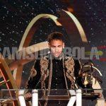 Neymar Jadi Pemain Terbaik Liga Prancis