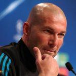 Andai Gagal Juara Liga Champions, Zidane Bisa Dipecat Real Madrid