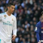Nama Messi 'Terlarang' di Rumah Ronaldo