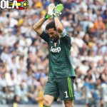 Buffon Tinggalkan Juventus, Pelatih dan Rekan Ucapkan Salam Perpisahan