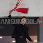 Diskors UEFA, Simeone Tak Bisa Dampingi Atletico di Final Liga Europa