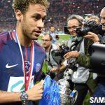 Rumor Neymar ke Real Madrid, Presiden PSG Kecam Media Spanyol