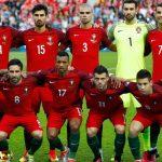 Portugal Rilis 23 Nama ke Piala Dunia 2018