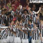 Kalahkan AC Milan, Juventus Juara dan Bikin Rekor Coppa Italia