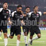Ini Kunci Sukses Home United Redam Persija Jakarta