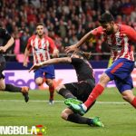 Hasil Liga Europa, Kalahkan Arsenal, Atletico Madrid ke Final