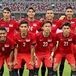 Timnas Sepakbola Singapura Resmi Tak Ikut Berkompetisi di Asian Games 2018
