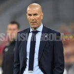 Tinggalkan Madrid, Zidane Langsung Didekati Chelsea
