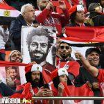 Laga Penentuan Mesir Vs Rusia, Mohamed Salah Bakal Berlaga