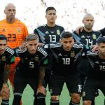 Ditahan Islandia, Sampaoli Sebut Argentina Belum Optimal