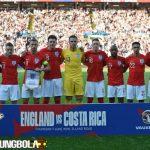 Inggris Diprediksi Akan Buat kejutan pada Piala Dunia 2018