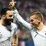 Jadwal Siaran Langsung Piala Dunia 2018, Perancis dan Argentina Tampil