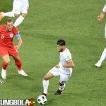 Tunisia Vs Inggris, 2 Gol Harry Kane Menangkan The Three Lions