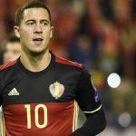 Cedera Jelang PD 2018, Hazard Salahkan Adiknya