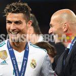 Pemain Madrid Diklaim Jadi Penyebab Perginya Zidane