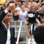 Ronaldo Batal Reuni dengan Real Madrid di Amerika Serikat