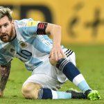 4 Hal Yang Bisa Terjadi Jika Lionel Messi Juara Piala Dunia 2018