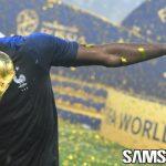 Mourinho Minta Pogba Mengerti Alasan Tampil Apik pada Piala Dunia 2018